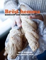 baka bröd hemma